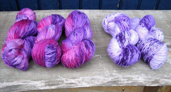 garnyarn-haandfarvet-garn-mellem-merinould-nylon-superwash-stroempegarn