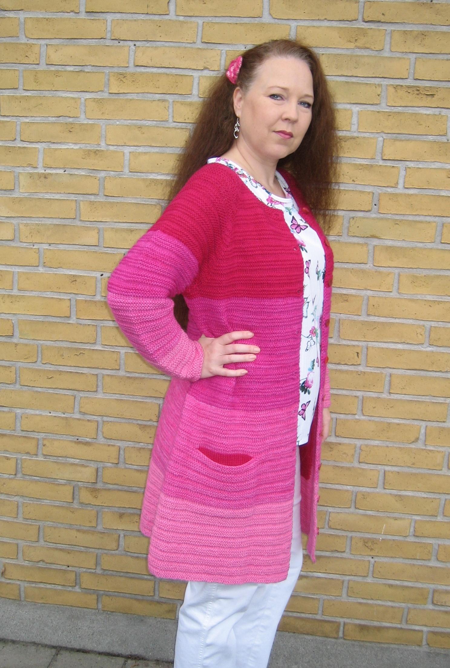 annette-danielsen-knittingfools-skyggespil-cardigan-garnyarn-merinould-cascade-heritage-babyalpaka-pink