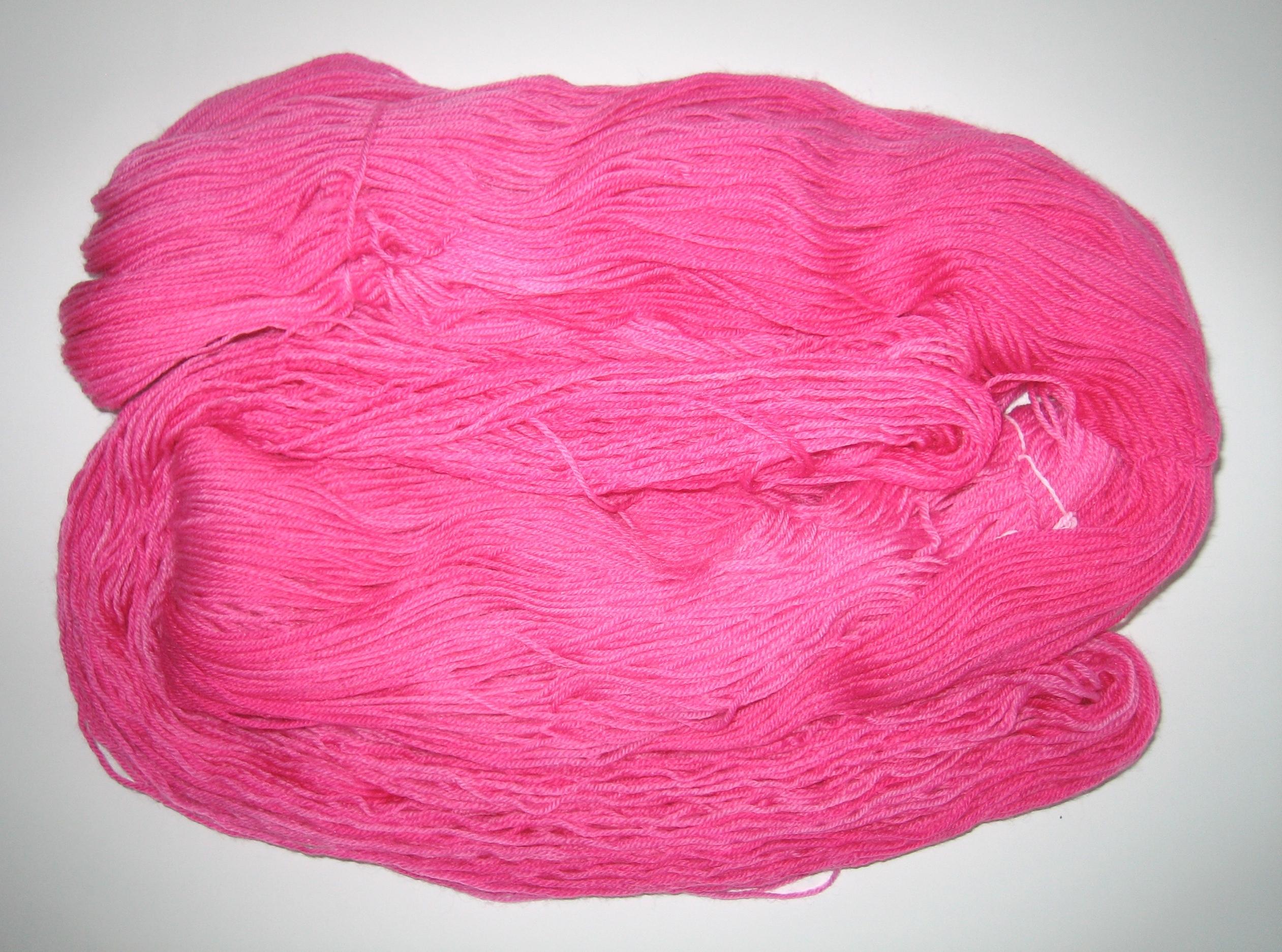 garnyarn-håndfarvet-garn-tynd-merino-nylon-heritage-moerklyseroed